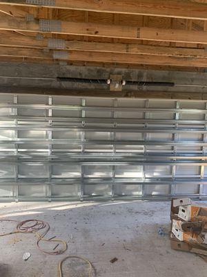 18x7 garaje door for Sale in Miami, FL