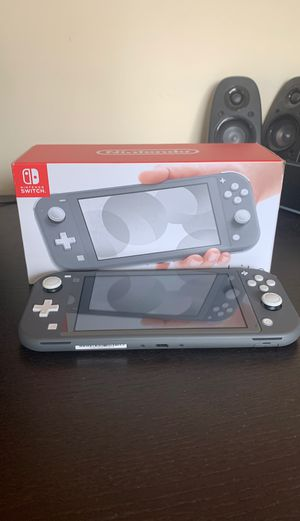 New Nintendo Switch Lite for Sale in Greensboro, NC