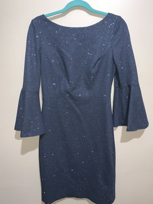 Vince Camuto Bell Sleeve Dress for Sale in The Bronx, NY