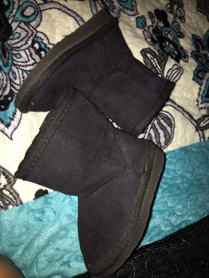 Baby girl boots for Sale in Mesa, AZ