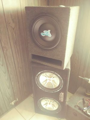 Car audio for Sale in TEMPLE TERR, FL