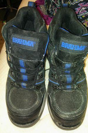 Men's Steel Toe Boots size 8 for Sale in Marietta, GA