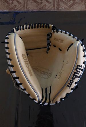 A2000 Wilson Catchers glove for Sale for sale  Queens, NY