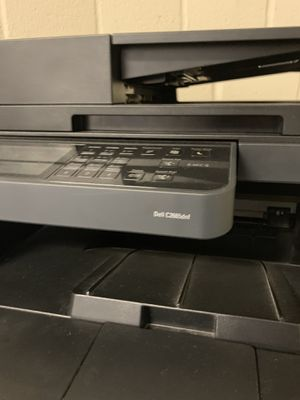 Dell laser printer C2665DFN for Sale in Los Angeles, CA