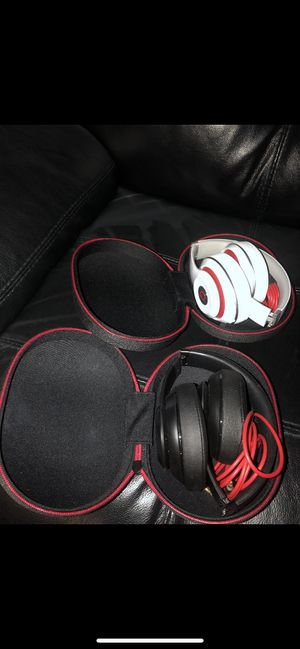 Beats headphones studio for Sale in Chandler, AZ