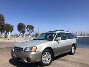 2004 Subaru Outback for Sale in Chula Vista, CA