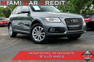 2015 Audi Q5 for Sale in Miami Gardens, FL