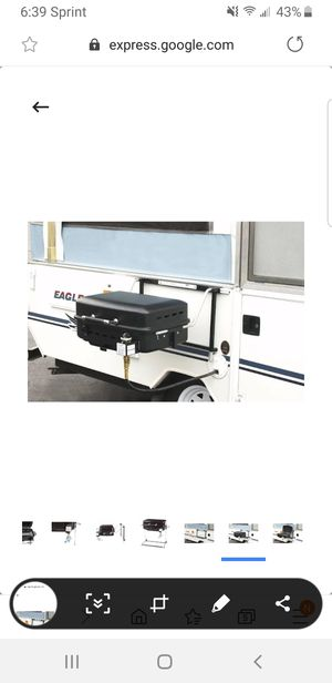 Outdoors Unlimited Sidekick Grill for Sale in Brighton, CO