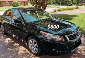 $8OO Original owner 2OO9 Honda Accord very clean power Start Excellent full drive for Sale in Washington, DC