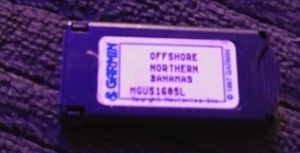 4 Garmin bluechart sd card data card for Sale in Avon Park, FL