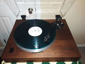 Acoustic Research EB-101 Turntable for Sale in Virginia Beach, VA