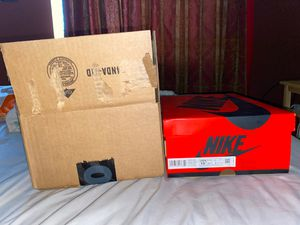 JORDAN 1- SATIN SNAKE CHICAGO DEADSTOCK SIZE 10.5 for Sale in Elk Grove, CA