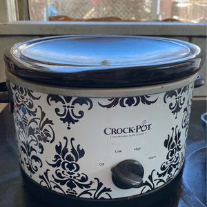 Slow Cooker Crock Pot for Sale in Torrance, CA