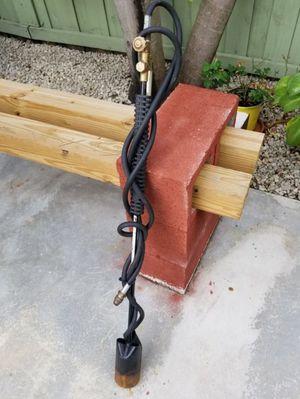 Antorcha para trabajo de techo for Sale in Hialeah, FL