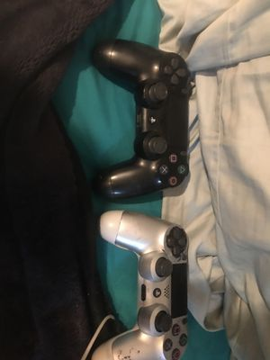 Ps4 controller for Sale in Charlottesville, VA