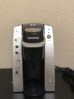 Keurig K130 Single Cup Coffee Maker for Sale in Pembroke Pines, FL