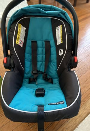 Gracco Car Seat for Sale in Industry, PA
