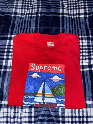 supreme shirt for Sale in Murfreesboro, TN