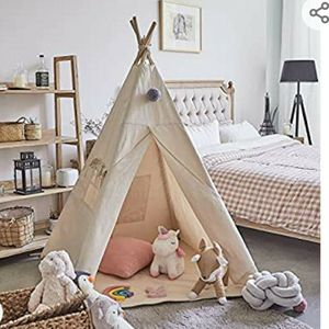 Teepee Tent for Kids for Sale in Columbia, MD