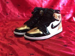 Jordan 1 gold toe size 11 for Sale in Westminster, CA
