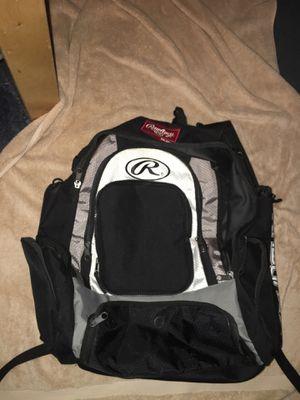 Rawlings Comrade Backpack for Sale in Cinnaminson, NJ