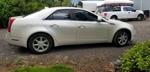 2009 Cadillac cts4 for Sale in Washougal, WA