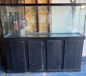 Fish Tank 85G for Sale in Kerman,  CA