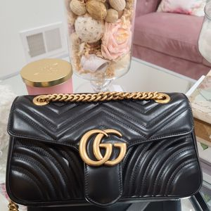 Gucci small marmont bag matelasse for Sale in Allentown, PA
