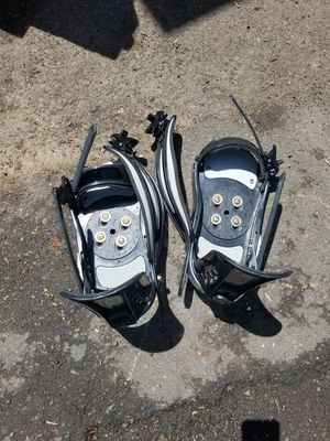 Extra large snowboard bindings for Sale in Vancouver, WA