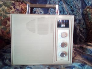 Antique Arthur Fulmer 8-track stereo for Sale in Payson, AZ