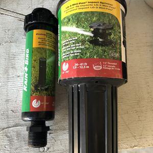 Sprinkler for Sale in Rancho Cucamonga, CA