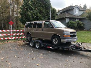 2003 Chevy express van 1500 5.3 for Sale in Auburn, WA