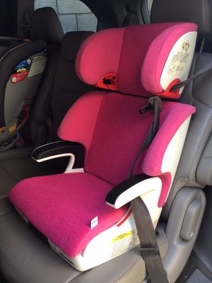 Clek booster car seat for Sale in Los Angeles, CA