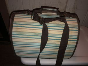 Small animal travel bag for Sale in Fort McDowell, AZ