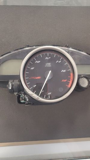 Yamaha R6 Speedometer for Sale in Downey, CA