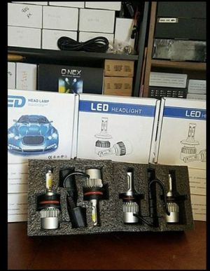 LED headlights Luses LED for Sale in Bakersfield, CA