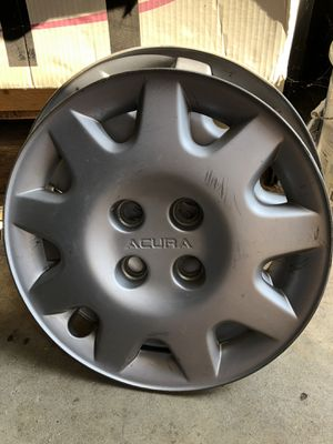 """1994 Acura Integra OEM Set of 14"""" Hubcaps Wheel Cover for Sale in Downey, CA"""