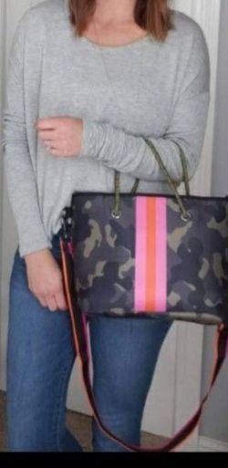 Neoprene Camo Bag for Sale in Fort Lauderdale,  FL