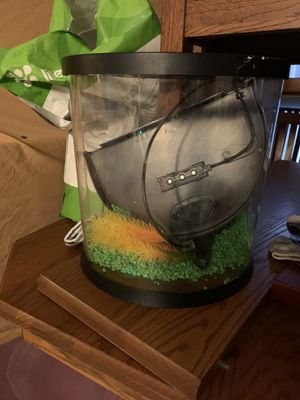 Fish tank for Sale in Tulalip, WA