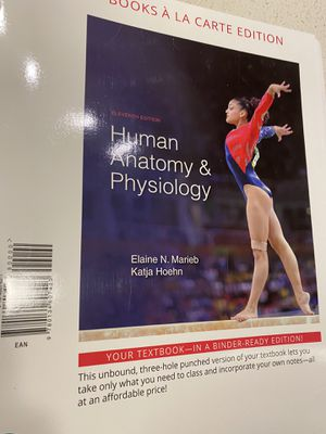 Human anatomy and physiology for Sale in Atlanta, GA