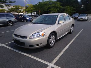 2011 chevy impala 114k for Sale in North Bergen, NJ