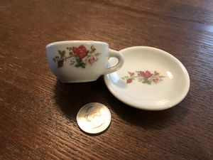 Small Tea Cup for Sale in Hoquiam, WA