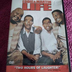 LIFE (DVD) for Sale in Phoenix, AZ