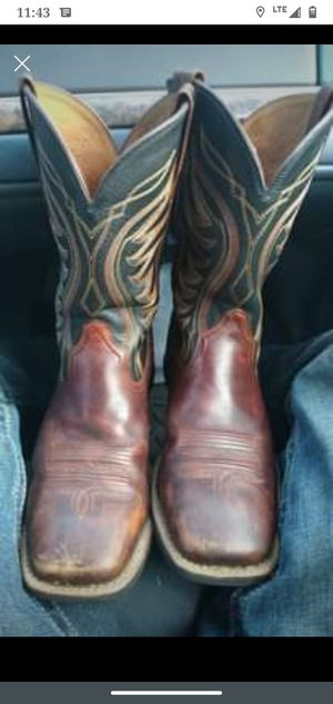 Boots for Sale in Willowbrook, KS