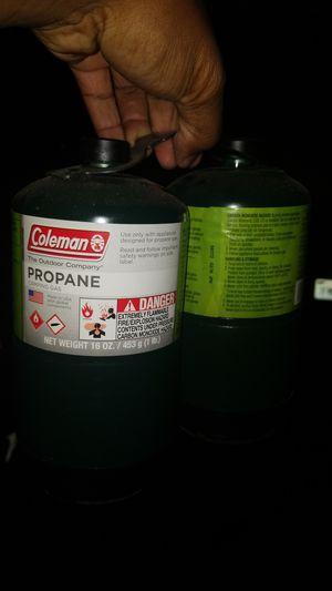 Coleman propane for Sale in Arcadia, CA