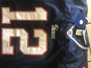 Patriots jersey for Sale in Carson, CA