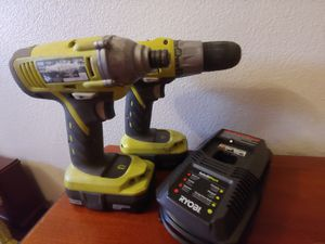 Ryobi for Sale in Garden City, ID