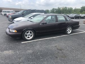 1996 Chevrolet Impala SS for Sale in West McLean, VA