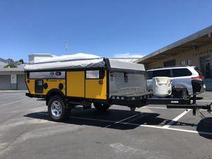 2007 Fleetwood Evolution E1 Tent Trailer for Sale in San Jose, CA