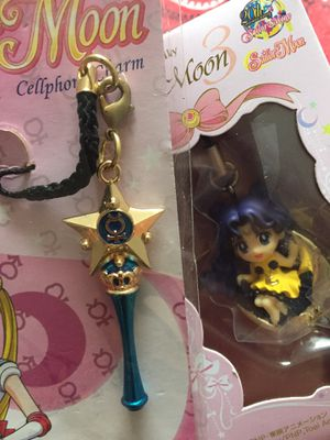 Sailor moon for Sale in Dallas, TX
